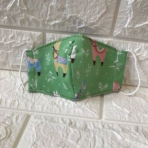 Other - Face mask cover for kids (100% NEW)